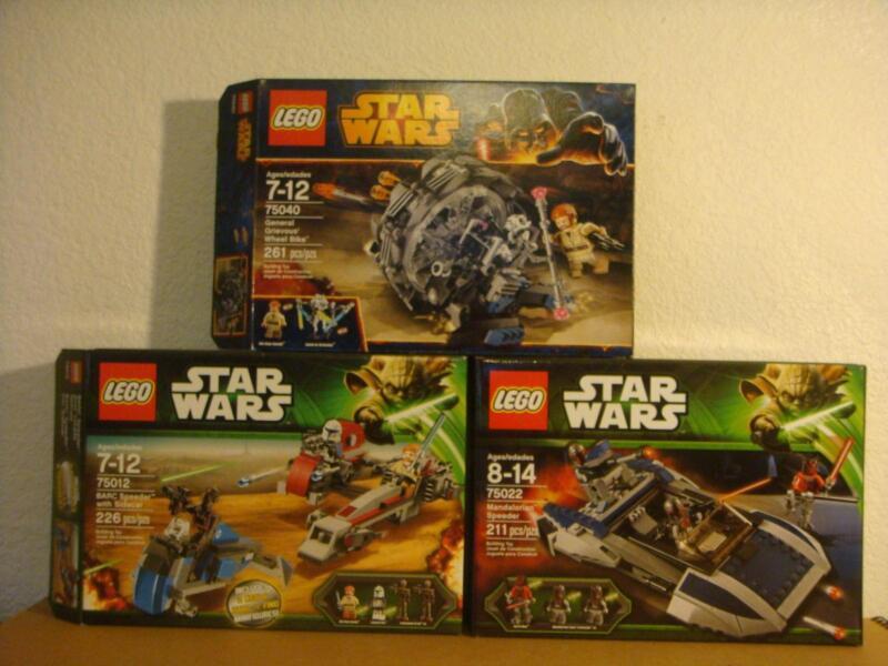 bhp lego star wars