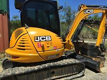 Gold Coast Excavator HIRE Gaven Gold Coast City Preview