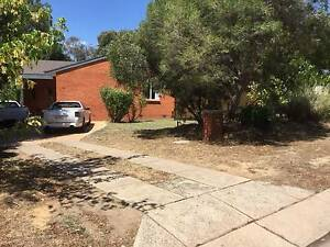 6Mths ONLY Lease !! 4Bed 2 bath House Furnished! Cook Belconnen Area Preview