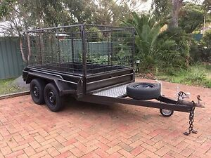 Trailer hire St Agnes Tea Tree Gully Area Preview