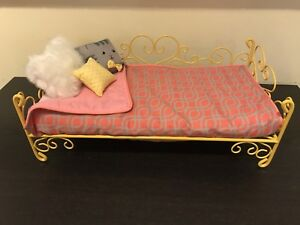 "Our Generation Bed for 18"" Doll"