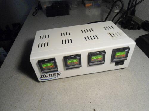 Durex Industries Temperature Controller