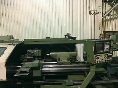 Okuma Lh-35n Cnc Lathe