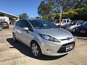 2010 Ford Fiesta Hatch RWC/REGO DRIVE AWAY !!!! Capalaba West Brisbane South East Preview