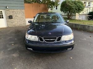 2005 Saab 9-5 for parts