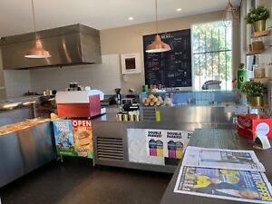 Cafe for Sale in Industrial Area