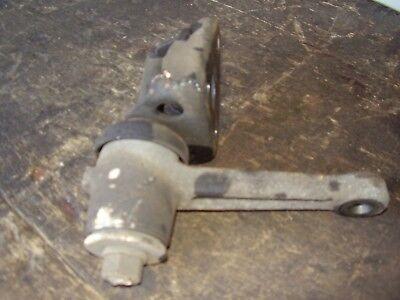 suzuki vitara / X90 steering idler arm, 48721-60A00
