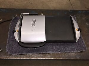 George Foreman Grilling Machine Buy Or Sell Home