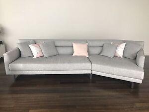 Contemporary Meizai Amor Sofa Hampton East Bayside Area Preview