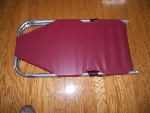 Ferno Washington Folding Portable Stretcher