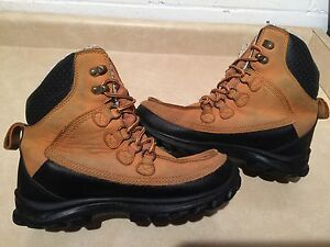 Men's TRX Waterproof Insulated Winter Boots Size 10 London Ontario image 3