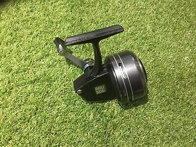 ABU 506 Closed Face Vintage Fishing Reel stick float trotting
