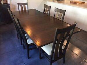 dining chairs in Brisbane Region QLDGumtree Australia Free