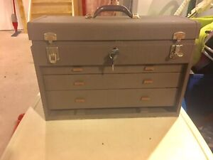Machinists Tool Chest