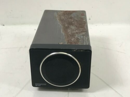 Kenwood SP-23 external speaker for the TS-2000 radio