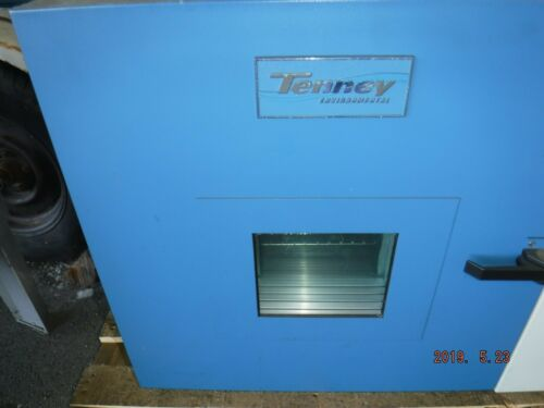 Tenney TJR Environmental Test Chamber SN# 28047-05