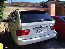 BMW X5 Villawood Bankstown Area Preview
