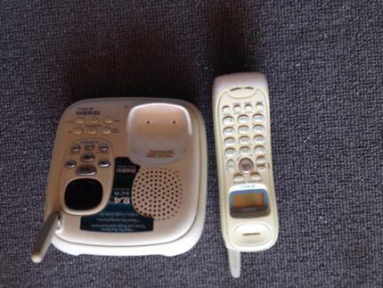 Telephone Uniden