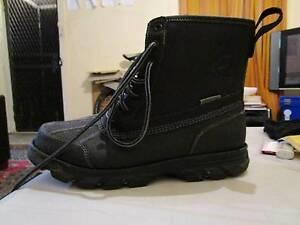 mens black marc ecko boots Peakhurst Hurstville Area Preview