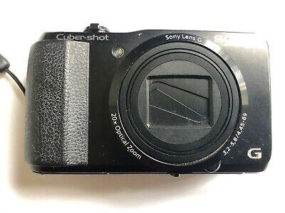 Sony Cybershot DSC HX20V 18.2mp Camera + Sony OEM Battery
