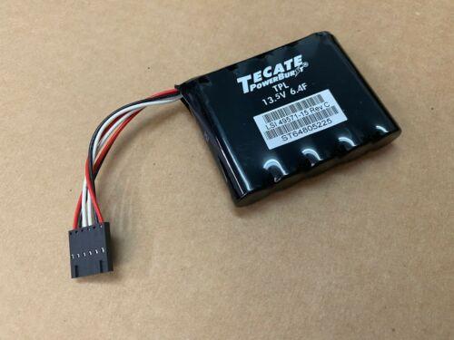 "Dell Precision T7910 Tecate Powerburst Raid Contoller Battery W 24"" Cable 4rpn7"