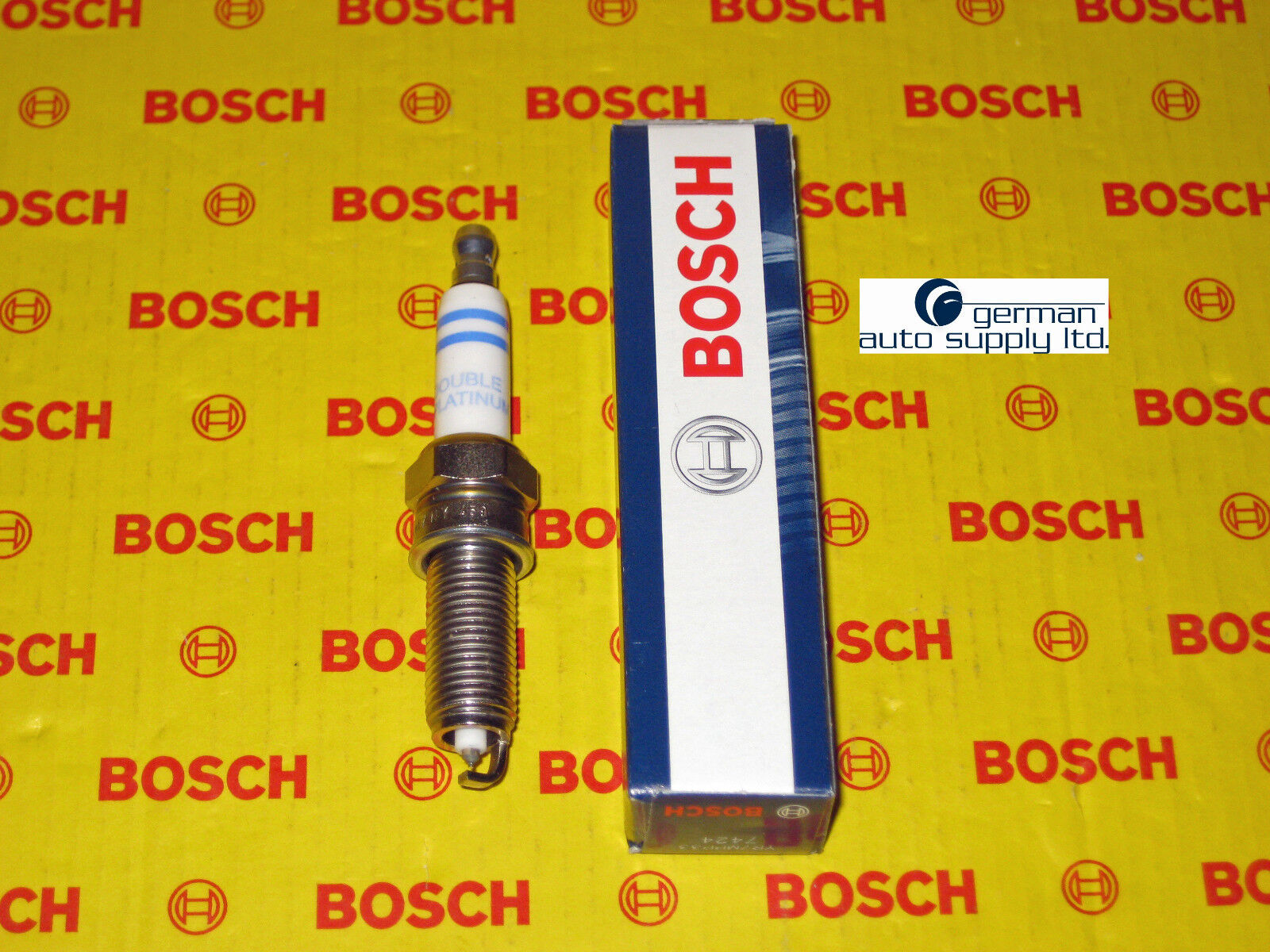 how to set spark plugs