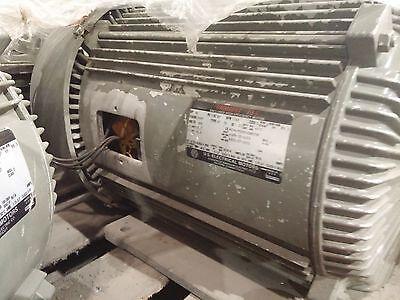 Emerson Ac Motor 15 Hp 575v 254t