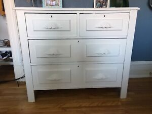 Solid Wood Dressers Or