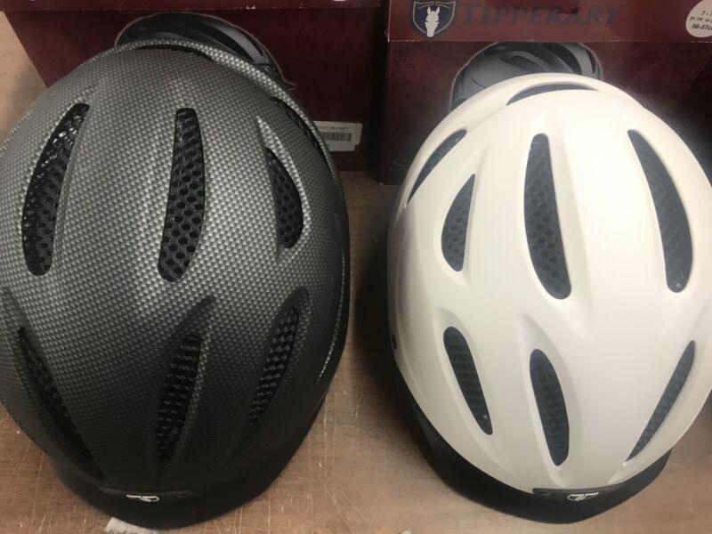 Tipperary Sportage 8500 Riding Helmet