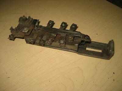 1939 Packard Headlight Switch
