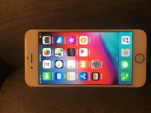 iPhone 6 16g MINT!!!