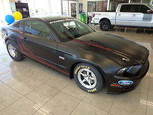 2014-MUSTANG-COBRA-JET-44-Of-50-Produced