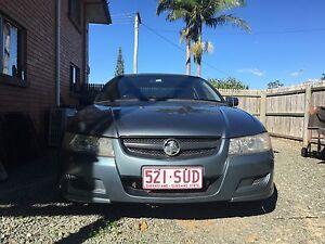 FOR SALE Holden Commodore Lumina VZ Sedan 2005 Kallangur Pine Rivers Area Preview
