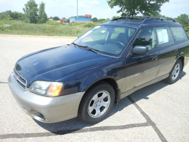2001 Subaru Legacy  For Sale