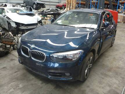 Wrecking BMW F20 118d - All Parts Available (22935) Revesby Bankstown Area Preview