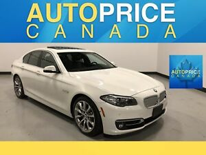 2014 BMW 535d xDrive MOONROOF|NAVIGATION|LEATHER