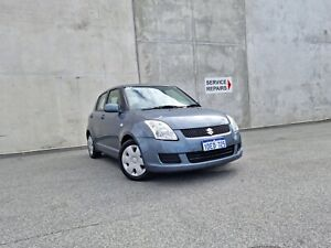2009 Suzuki Swift Kenwick Gosnells Area Preview
