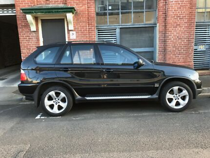2004 BMW X5 Sports Wagon
