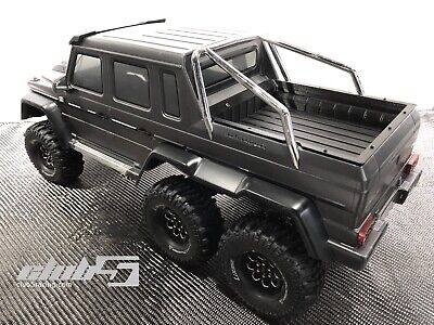 Truck Bed Conversion w/ Magnetic Mount for TRX-6 G63 AMG 6x6 for sale  Shipping to India