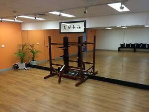6mm Safety Glass Mirrors $175 per sheet for Gym / Dance / Yoga St Sydney City Inner Sydney Preview