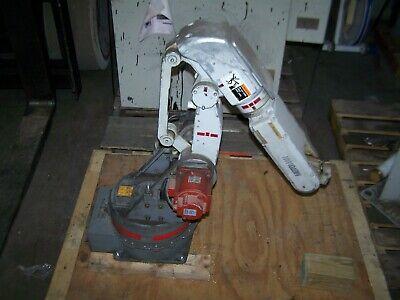 Yaskawa Motoman Yr-k3s1 Automation Robot Arm 3kg Payload