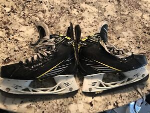 CCM Tacks Hockey Skates Size 4 1/2 D