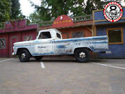 Chevrolet PickUp 1964 C20 Chevy 4Speed Oldstyle Patina