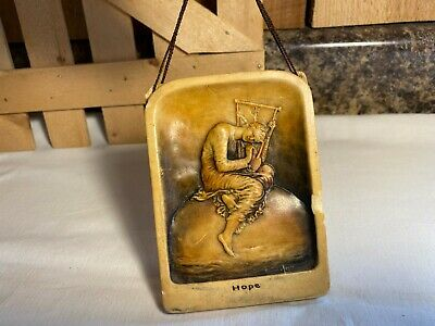 """Dollhouse Miniatures Metal Sign Advertising SMITH BROTHERS DROPS 2 1//4/"""" x 1 3//4/"""""""