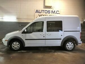 2012 Ford Transit Connect XLT(GARANTIE 1 AN INCLUS)