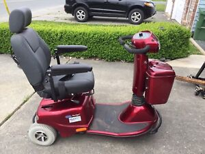 3wheel Scooter