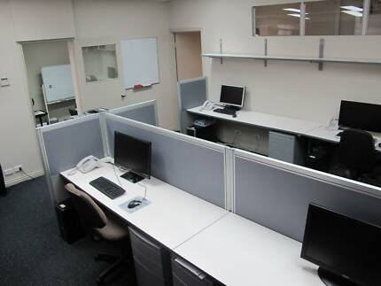 Co-working Office Space