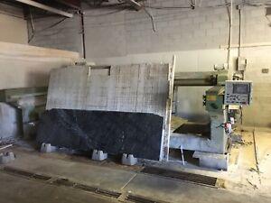 Liquidation! Stone Sawing Machine CJ/CJC-5CH/R