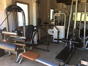 Commercial Gym Equipment - Best Brands, Top Condition, Big Range Glenorie The Hills District Preview