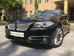 BMW 530d T Aut.MODERN.PANOR.HEAD-UP KAMERA LED PROF